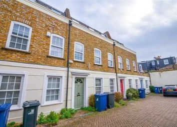 Thumbnail 3 bed flat to rent in Rothschild Road, London