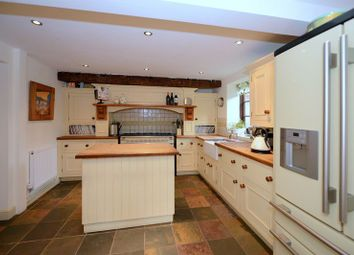 Thumbnail 4 bed cottage for sale in High Street, Claverley, Wolverhampton