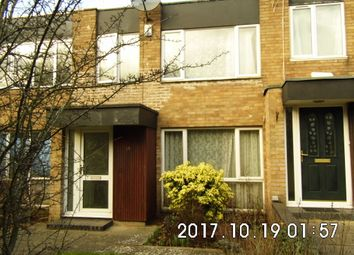 Thumbnail 3 bed terraced house to rent in Turnpike Link, Park Hill, Croydon
