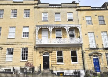 Thumbnail 2 bedroom flat for sale in 9B Charlotte Street, Bristol