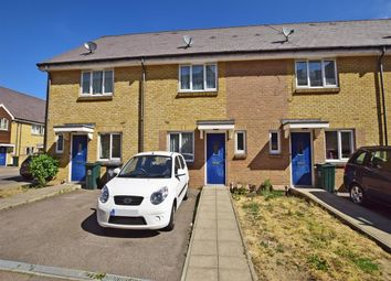 Thumbnail 3 bed terraced house to rent in Robinson Way, Northfleet, Gravesend