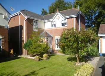 Thumbnail 3 bed property for sale in Foxglove Drive, Chorley