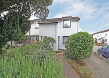 Thumbnail 1 bed end terrace house for sale in Balmoral Gardens, Topsham, Exeter