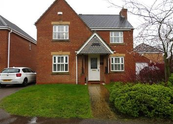 Thumbnail 3 bed property to rent in Celandine Road, Hamilton, Leicester