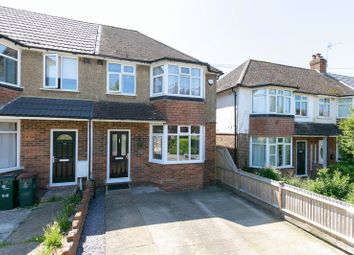 3 bed end terrace house for sale in Northgate Road, Northgate, Crawley, West Sussex RH10