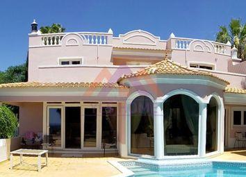 Thumbnail 4 bed detached house for sale in Alfarrobeira, Loulé (São Clemente), Loulé, Central Algarve, Portugal
