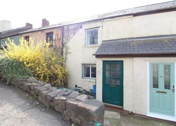 Thumbnail 2 bed cottage for sale in Cefn Road, Rogerstone, Newport