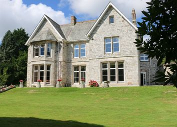 Thumbnail 5 bed detached house for sale in Union Square, St Columb