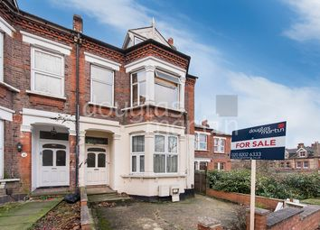 Thumbnail 4 bed flat for sale in Mountfield Road, London
