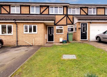 Thumbnail 2 bed terraced house for sale in Challis Place, Bracknell, Bracknell Forest