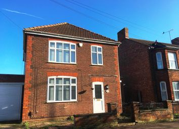 Thumbnail 3 bed detached house to rent in High Street North, Dunstable