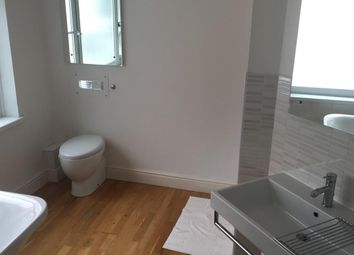 Thumbnail 2 bed property to rent in Southey Street, Roath, Cardiff