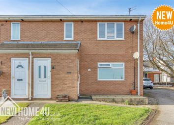 Thumbnail 1 bedroom flat for sale in Newthorn Place, Buckley