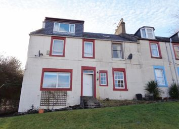 Thumbnail 1 bedroom flat to rent in Burnbrae Terrace, Lower Largo, Leven