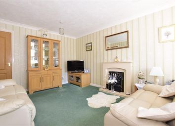 Thumbnail 3 bed link-detached house for sale in Barnwell Road, Dartford, Kent
