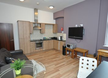 Thumbnail 1 bed flat to rent in Apartment 501, 26 Northumberland Street, Newcastle Upon Tyne