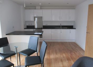 Thumbnail 1 bed flat to rent in The Rock, Bury