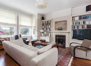 Thumbnail 4 bed property for sale in Sarre Road, West Hampstead, London