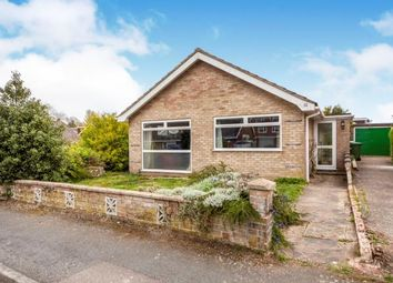 Thumbnail 2 bedroom bungalow for sale in Mulbarton, Norfolk