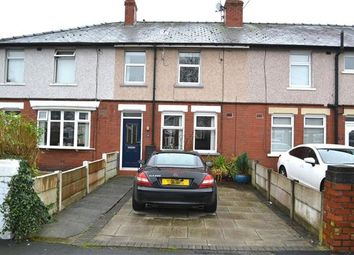 Thumbnail 2 bed terraced house for sale in Bow Road, Leigh