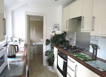 Thumbnail 1 bed flat to rent in Talland Parade, High Street, Seaford