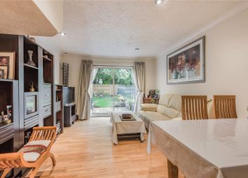 2 bed terraced house for sale in Ratcliffe Close, Uxbridge, Middlesex UB8
