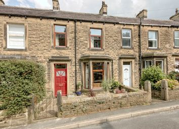 Thumbnail 3 bed terraced house for sale in Gladstone Street, Skipton