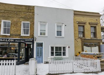 3 bed terraced house for sale in Beulah Road, Walthamstow, London E17