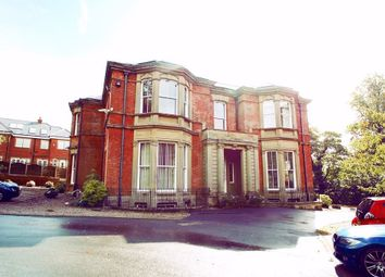 Thumbnail 2 bed flat for sale in Woodlands Corner, Lilford Road, Blackburn