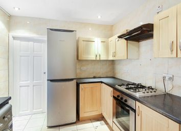 Thumbnail 4 bed end terrace house to rent in Valney Street, London