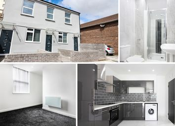 Thumbnail 2 bedroom end terrace house to rent in Cornel O Trefynach, Paget Street, Grangetown