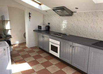 4 bed semi-detached house to rent in Audley Grove, Bath, Somerset BA1