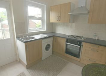 Thumbnail 2 bed maisonette for sale in Darwin Road, London