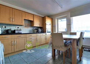 Thumbnail 3 bed terraced house for sale in Victorian Grove, London
