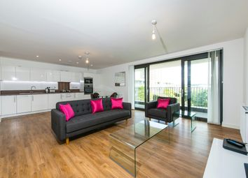 Kingfisher Heights, Waterside Park, Royal Docks E16. 2 bed flat