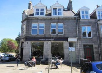 Thumbnail 3 bed flat to rent in St Swithin Street, First Floor Flat AB10,