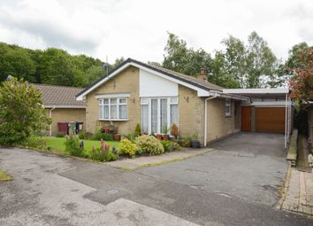 Thumbnail 3 bedroom detached bungalow for sale in Parkland Drive, Wingerworth, Chesterfield