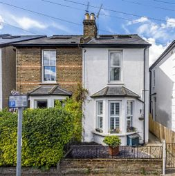 Thumbnail 3 bed property for sale in Shortlands Road, Kingston Upon Thames
