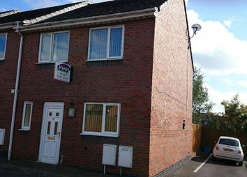 Thumbnail 3 bedroom semi-detached house to rent in Hampshire Gardens, Kidsgrove, Stoke-On-Trent
