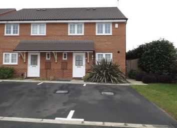 Thumbnail 3 bed property to rent in Wenlock Drive, Hucknall, Nottingham