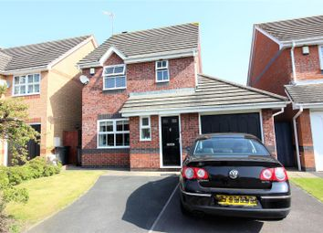 Thumbnail 3 bedroom property for sale in Osterley Road, Swindon