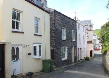 Thumbnail 1 bed terraced house for sale in Lake Lane, Peel, Isle Of Man