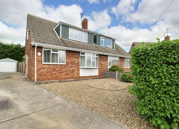 Thumbnail 4 bed semi-detached house for sale in Chestnut Avenue, Beverley