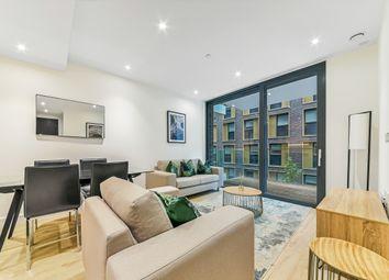Thumbnail 1 bedroom flat to rent in Neroli House, Goodman's Fields, Aldgate