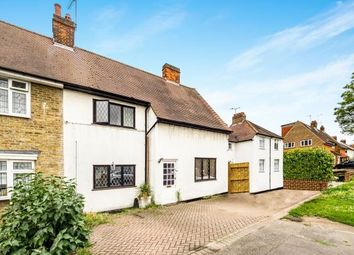 Thumbnail 3 bedroom semi-detached house for sale in Rayleigh Road, Woodford Green