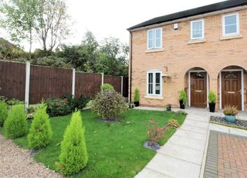 Thumbnail 2 bed end terrace house for sale in Waterside Drive, Frodsham