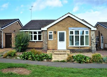 Thumbnail 3 bed detached bungalow for sale in London Road, Markfield