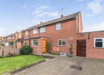 Thumbnail 3 bed semi-detached house for sale in Birch Road, Godalming, Surrey