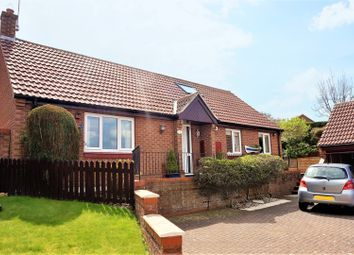 Thumbnail 3 bed detached bungalow for sale in Coverdale Drive, Scarborough