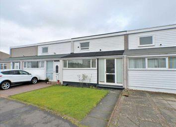 Thumbnail 3 bedroom terraced house for sale in Leeward Circle, Westwood, East Kilbride